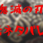 《鬼滅の刃》ネタバレ174話感想考察!弟は最強の鬼殺隊!?