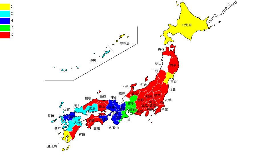 七つの大罪 神々の逆鱗 アニメ 放送地域