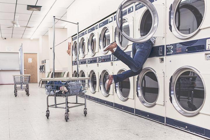 ギュギュギュは洗濯できる!