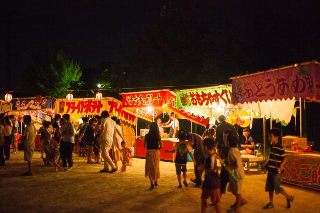 祇園祭2020の屋台はいつ?日程や時間を解説!